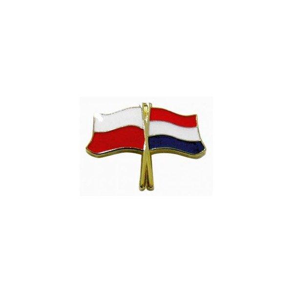 odległość polska holandia