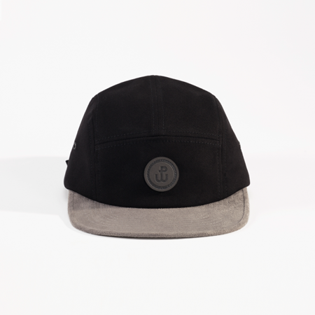 5 panel Anchor - suede canopy