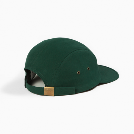 5 panel NSZ Lizard Peel Green