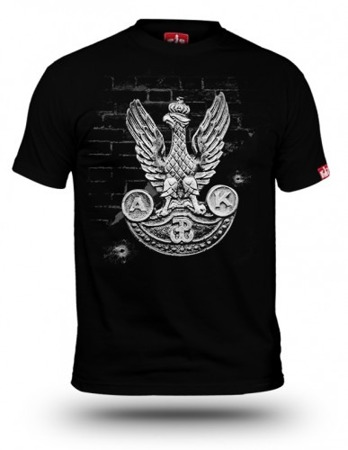 AK Eagle black patriotic t-shirt