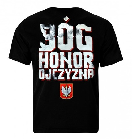 "Aquila T-shirt ""Independent Poland"" HD"