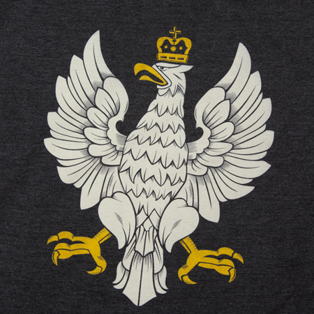 Eagle of the Second Polish Republic - 2nd edition