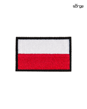 FLAG velcro patch