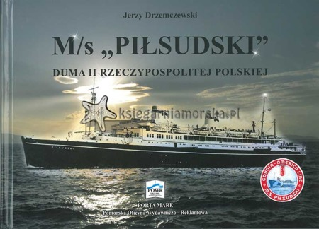 M / s Pisudski Duma of the Second Polish Republic - Jerzy Drzemczewski