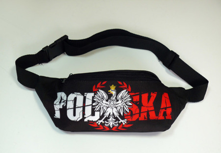 POLISH kidney bag
