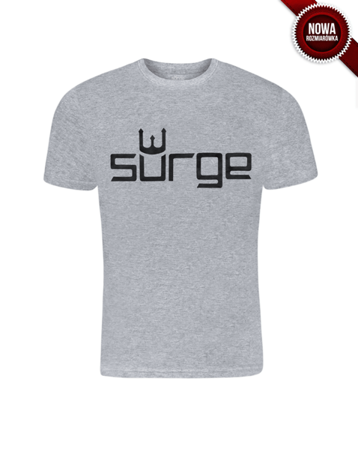 STYLE Surge T-shirt (MEDIUM MELANGE)