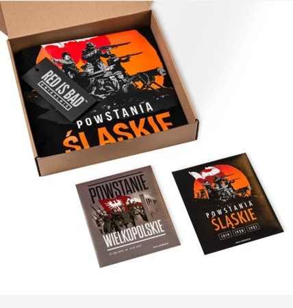 Silesian Uprisings - Limited Collection!