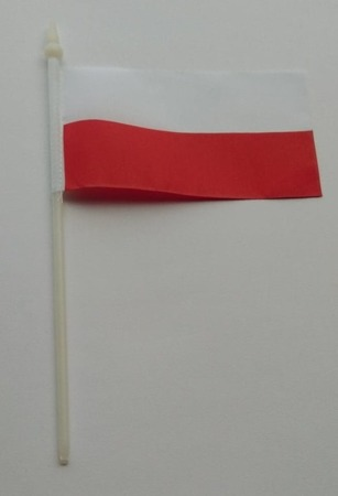 Small flag