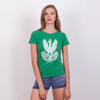 Women's T-shirt - Eagle of the Home Army